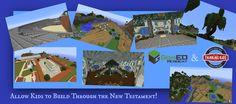 Minecraft + Bible Ro...