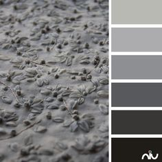 shades of gray (pattern & texture)