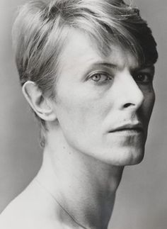 David Bowie by Lord Snowdon July 15, 2014: Photographer Lord Snowdon has donated 130 original portraits - including David Bowie and Dame Maggie Smith - to the National Portrait Gallery.