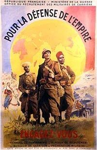 18e Régiment de Tirailleurs Algériens 1939-1940