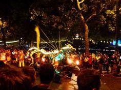 Thames Festival, Magnus D, Flickr.com