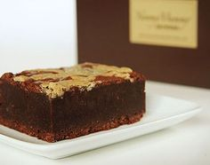 Check out Salted Caramel Brownies by Yummy Mummy Brownies on weBake.it!