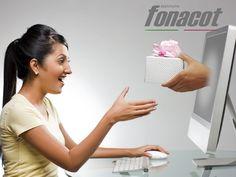 Sorpresas al tramitar su crédito. INFORMACIÓN FONACOT NORTE. En Fonacot, le damos crédito a su esfuerzo. Durante el mes de septiembre, al tramitar su crédito por un monto mayor a $10,000.00 pesos, le obsequiamos una tarjeta con tiempo aire para su celular. Le invitamos a consultar la información detallada en nuestro sitio en internet, para disfrutar de esta gran oportunidad.  www.fonacot.gob.mx