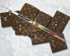 Louis Vuitton Mon Monogram for small leather goods photo