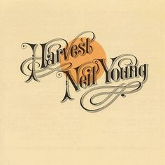 neil young harvest - Google Search
