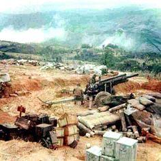 Resultado de imagen de fire support bases vietnam