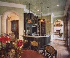English Country Interiors Design Ideas, Pictures, Remodel, and Decor