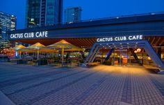 Cactus Club Coal Harbour