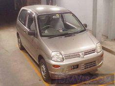 2001 MITSUBISHI MINICA  H42V - http://jdmvip.com/jdmcars/2001_MITSUBISHI_MINICA__H42V-2Ld81uvxkXKZ2ND-6055