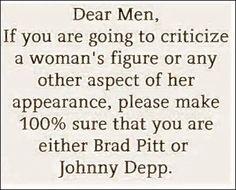 Dear Men - instant Humour