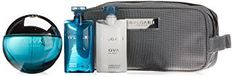 Aqva Pour Homme Coffret: Eau De Toilette Spray 100ml/3.4oz + Shampoo & Shower Gel 75ml/2.5oz + After… Review