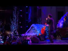 The Cat and the Mouse Carol - David Archuleta and the Mormon Tabernacle Choir - YouTube