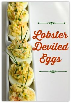 1000+ images about Thanksgiving Lobster Recipes on Pinterest | Lobsters, Lobster recipes and ...