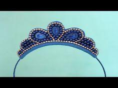 Espero que gostem do vídeo de hoje!  Deixe sua sugestão para os próximos vídeos!  Blog: http://www.luizaalvess.com.br/  Face: https://www.facebook.com/pages/Luiza-Alves/523010954508224?ref=hl  Como encapar tiara tiara trançada#1: https://www.youtube.
