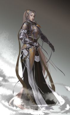 a collection of inspiration for settings, npcs, and pcs for my sci-fi and fantasy rpg games. Fantasy Character Design, Character Concept, Character Inspiration, Character Art, Concept Art, Character Ideas, Dnd Characters, Fantasy Characters, Female Characters