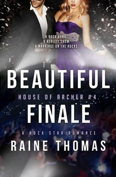 Beautiful Finale by Raine Thomas is now live! - Best Selling Reads