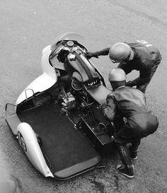 Sidecar.