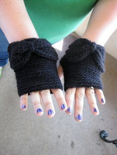 The coolest fingerless gloves known to man