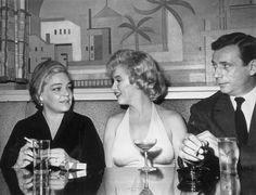 7.30.14: LIZ SMITH: Marilyn and Joe ... | New York Social Diary