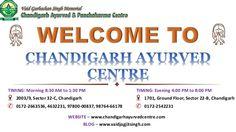 Best Ayurvedic and Panchakarma Treatment Centre in Chandigarh==>  http://www.slideshare.net/chandigarhayurvedcentre/best-ayurvedic-and-panchakarma-treatment-centre-in-chandigarh