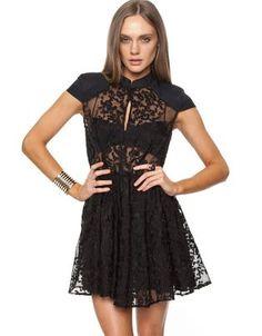 Cameo Say It Right Dress