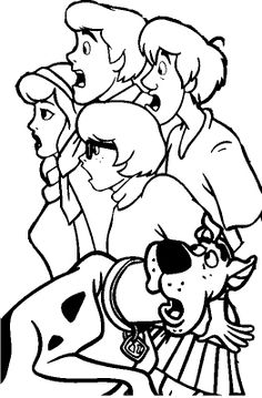 1000+ images about Scooby doo on Pinterest | Scooby doo ...