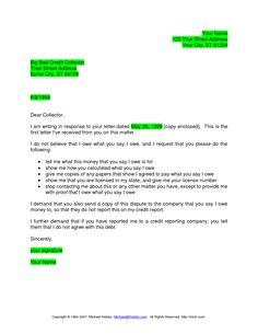 Free Dispute Letters Parafalardecasamentocom - 609 dispute letter template