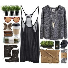 """""""Is this organic?"""" by vv0lf on Polyvore"""