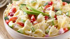 Ricette insalata di pasta fredda