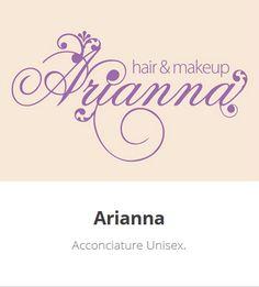 Hair & Make up   - Seguici su facebook   https://www.facebook.com/hairmakeuparianna