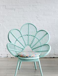 Love Chair Mint