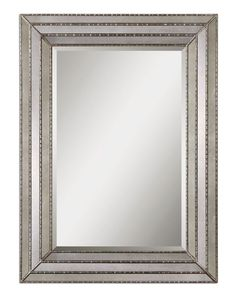 View the Uttermost 14465 Seymour Mirror at LightingDirect.com.