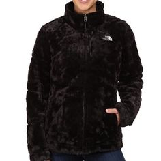 NorthFace Mossbud Swirl Reversible Get cozy with this fully reversible jacket from The North Face®. Zip-up coat is lined with soft fleece. Side hand pockets (both sides) Full front zip closure. 100% polyester. Machine wash cold, tumble dry low. Imported. EXCELLENT/BRAND NEW condition North Face Jackets & Coats