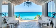 La Samanna Resort: The hotel has played host to luminaries including Jackie O and Oprah.