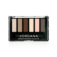 Jordana Made to Last Eyeshadow Collection Palette Mint Condition 04 Makeup News, Drugstore Makeup, Makeup Brands, Makeup Tools, Best Eyeshadow, Eyeshadow Palette, Eyeshadows, Summer Beauty, Summer Makeup