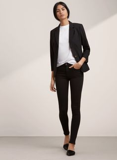 Citizens of Humanity ROCKET AXEL | Aritzia
