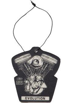 Loser-Machine Evo-Air-Freshener - titus-shop.com  #Misc. #AccessoriesMale #titus #titusskateshop