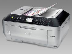 A Canon acaba de renovar a sua gama de impressoras PIXMA MX com o lançamento de quatro novos equipamentos All-In-One. As novas PIXMA MX395, MX455, MX525 e MX925 oferecem elevada produtividade e software avançado para o escritório doméstico disponibilizando impressão, cópia, digitalização, fax e funcionalidade ADF, substituindo os modelos PIXMA MX375, MX435, MX515 e MX715/MX895...
