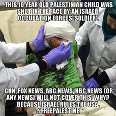IsraHELL is real HELL