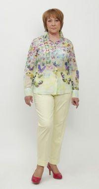 Современная деловая женщина - Преображение выпускников Bogomolov' Image School :: Irkfashion - модный иркутский портал