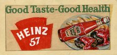 On Mad Men, Heinz is a big player in the lives of competing ad agencies in 1968