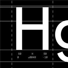 Custom fonts – So Type Custom Fonts, Branding Design, Type, Brand Design, Identity Branding, Corporate Design