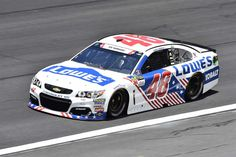 Starting lineup for 2017 Coca-Cola 600  Thursday, May 25, 2017  Jimmie Johnson will start 14th in the No. 48 Hendrick Motorsports Chevrolet.  Crew chief: Chad Knaus  Spotter: Earl Barban  Servicemember: SPC Michael J. Rodriguez  Photo Credit: John K Harrelson NKP  Photo: 14 / 40