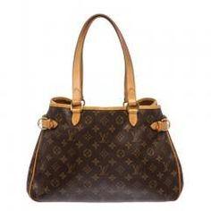 Louis Vuitton Monogram Batignolles Horizontal Bag  - Your Wishlist