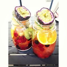 fruit cocktails mm