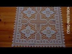 Slouch Hat Crochet Pattern, Crochet Blanket Edging, Crochet Shoes Pattern, Crochet Squares, Crochet Doilies, Hand Crochet, Crochet Animal Amigurumi, Crochet Amigurumi Free Patterns, Beginner Crochet Projects