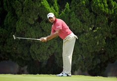 in action on Monday - final round Golf Tour, Finals, Action, Tours, Group Action, Final Exams