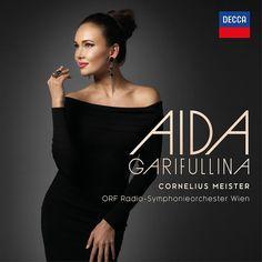 Aida by Aida Garifullina, RSO-Wien & Cornelius Meister Radios, Aida Musical, Jazz, Vienna State Opera, Broadway Costumes, Musica Online, Opera Singers, Cornelius, Jack Nicholson