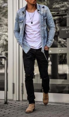 Mens Clothing Styles You Must Try ⋆ zonamasak.me - - Mens Clothing Styles You Must Try ⋆ zonamasak.me Source by Christinekysley Mens Fall Outfits, Stylish Mens Outfits, Casual Outfits, Men Casual, Fashion Outfits, Men's Fashion, Casual Fall, Stylish Clothes For Men, Fashion Styles