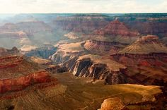 Grand Canyon National Park, hiked this with my family.  We took four days for the 23.3 miles from North to South Rim